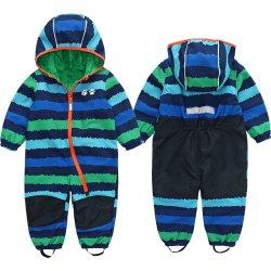 Personalización de OEM de los niños pequeños los niños sobretodo en invierno soportan impresión personalizada de la servidumbre forro polar cálido Baby en general