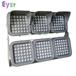 Combinaison de puissance élevée IP65 36*6W Cordon LED Spot d'éclairage unique