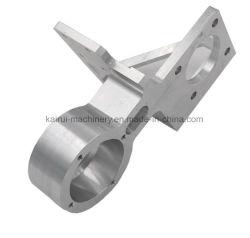 L'usinage CNC de précision de pièces de moteur de l'automobile