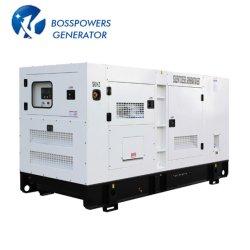 Super Silent 3 фазы 50Гц 230V 200 ква Doosan дизельного генератора
