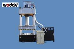기지개하는 최상 315 톤 자동적인 4개의 란 수압기 기계 가격 스테인리스 남비 판매를 위한 누르는 기계를 만들기