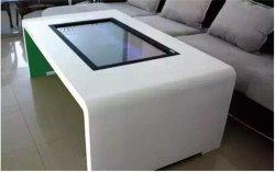 """Modules LCD Ad Poste de péage de la publicité player joueur AD 43"""" L'écran tactile de table tout en un seul PC"""