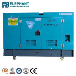 De bonnes performances Yangdong 3 et phase 4 fils 12,8 kw 16kVA Groupe électrogène