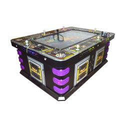 Máquina de jogos de pesca Martelo Multi Tigers máquina de jogos