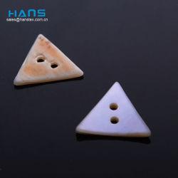 Ханс производители оптовая торговля дизайн оболочки Trocas кнопки