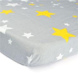 Het mooie Katoen van het Blad van het Bed van de Baby van de Druk van de Fabriek van Bedsheet van het Patroon Vastgestelde Super Zachte
