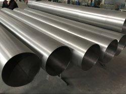 ASTM B338 Gr2 Tube titane soudés pour les condenseurs en provenance de Chine fournisseur