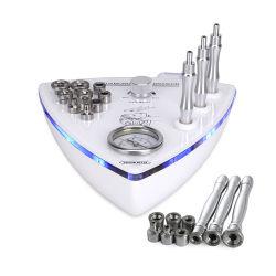 Macchina coreana Microdermabrasion di cura di pelle del diamante di cristallo eccellente portatile della buccia