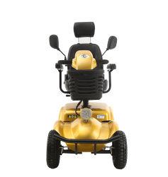 Mobilidade Dobrável Eléctrico de Scooter para a Europa