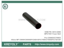 ヒューザーベルトD014-4090 Rioch MP C6000 C6000SP C6501SP C7500 C7500SP C7501SPのヒューザーの固定のフィルム
