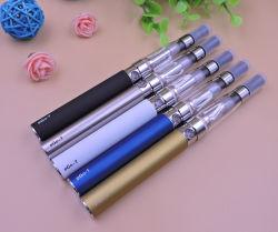 과일 맛 기화기 흡연 펜 E 담배 스타터 키트 에고 Ce4 1100mAh 기화기 펜