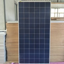 Venda a quente PV Painel Solar 350W de energia fotovoltaica