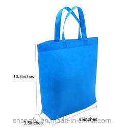 заводская цена высокое качество поощрения PP защита окружающей среды многократного использования рекламы дамской сумочке Non-Woven Сувениры логотип