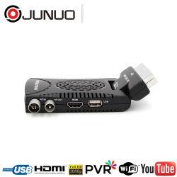 Décodeur DVB-T2/T HD 1080p récepteur TV numérique terrestre
