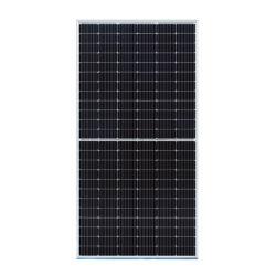 Mono baratos 530W 540W 550W 182 Panel PV Solar/Módulo solar para el sistema de Energía Solar