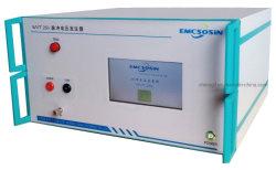 Test di tensione a resistenza d'impulso IEC 60060 12 kv