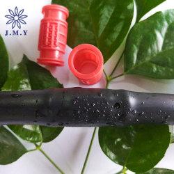 中国低価格4mm 16mmの潅漑プラスチック滴りベルトか管またはテープまたは管