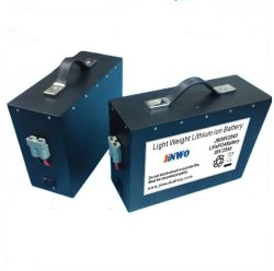36V LiFePO4 индикатор заряда аккумулятора вес электрических инвалидных колясках Trike литий-ионный аккумулятор 36V 20 - 25AH с пользовательскими металлический кожух