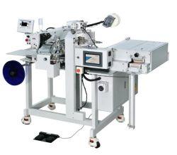 JYL-MT3020 informatisé industrielle sangle Velcro ajustable automatique machine à coudre pour vêtements / Sacs / chapeaux