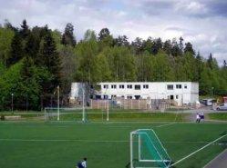 Горячие продажи легких стальных экономичные Переносной контейнер дом школы