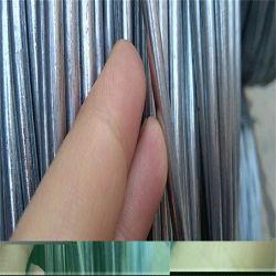 Mayorista de la fábrica de calibre 20 de la construcción de 10 kg por alambre de hierro de la bobina de alambre recubierto de acero galvanizado