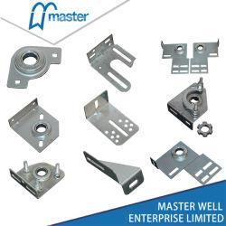 高品質の部門別のガレージのドアの部品/アクセサリ/ベアリングブラケット/管シャフト/ばね/ハードウェア