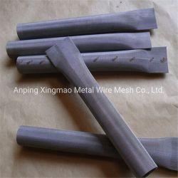 De aço inoxidável 316 malha metálica do tubo do filtro do cilindro