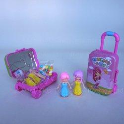 China fabricantes de juguete con latas de Candy Candy de contenedores para Candy