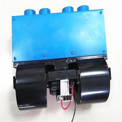 ファクトリー・アウトレット2000W LED表示が付いている陶磁器の電気タワーPTCのファンヒーター