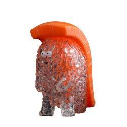 Для изготовителей оборудования на заводе Custom ПВХ искусства виниловых игрушек Sofubi для сбора данных
