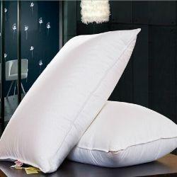 100% de algodão com 90% Duck no Hilton Hotel Pillows
