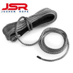 12ウィンチラインのための繊維ツイストUHMWPEのロープ