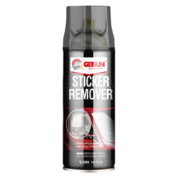 Alquiler de stick limpiador removedor de adhesivo de auto adhesivo Producto de Cuidado de Coche