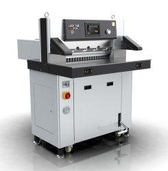 Cp670b 670мм молчание для тяжелого режима работы переднего ножа для бумаги Guillotine гидравлического запрограммированные машины резки бумаги CE