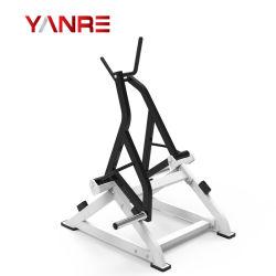 Nouveau design de gros de l'exercice entraîneur fonctionnel de la machine de l'équipement de Fitness Gymnase commerciales chargé la plaque de base au sol Twist Combo L