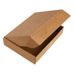 Kraft Paper 골판지 포장 디자인 시계 상자 케이스 럭셔리