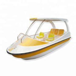 De Elektrische Boot van de bevordering voor het Park van het Water