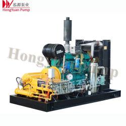 Venda a quente da máquina de jacto de água de alta pressão para a Tubulação de Óleo