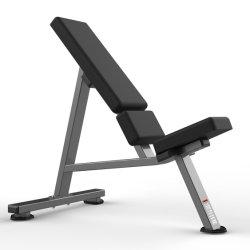 Молоток Professional спортзал машины гантель стенде 55 градус наклона заднего многоместного сиденья