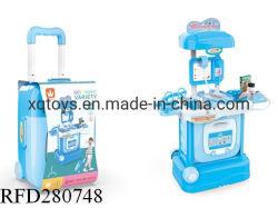 Meilleures ventes de jouets médical Médecin Table en plastique