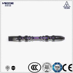 Des verschiedene Modell-Torx Schraubenzieher-Bit-S2 doppeltes beendetes magnetisches Schraubenzieher-Bit Fahrer-der Bit-pH2