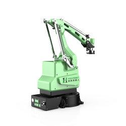 Chargement et déchargement, l'Assemblée, de manutention, la cueillette, l'emballage automatique de la machine 4 axes du robot de l'industrie