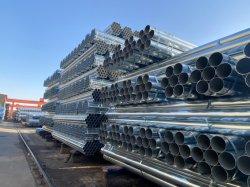 ASTM JIS AISI Tp316の化学工業のためのTP304によって電流を通される継ぎ目が無いステンレス鋼の管