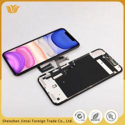 6,1inch TFT LCD Display Mobiltelefon Zubehör für iPhone11