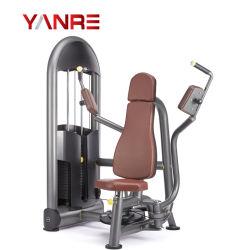 Alta Qualidade Corpo populares a construção de equipamentos de desporto profissional Ginásio Exercício Fitness Máquina Manteiga peitoral voar