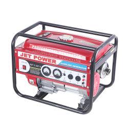 Mini portátil de 2 kw enfriado por aire gasolina Precio generador