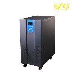 30kw 240V 120V 220V Inversor Híbrido Solar Inversor da UPS para sistema de energia solar sem onda senoidal pura Inversor de grade com Controlador PWM