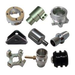 モーター部品カスタマイズ CNC 機械加工されたオートバイ部品