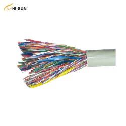 100 Paar nicht abgeschirmter Backbone Kategorie 3 / Kategorie 5 PVC 305m Telefonkabel