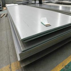 piatto dell'acciaio inossidabile 317L per ingegneria petrochimica